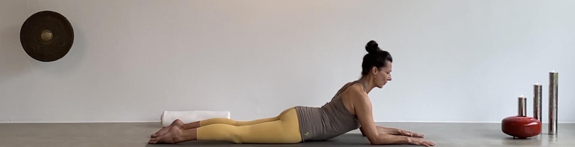 yogaatelier online Angela