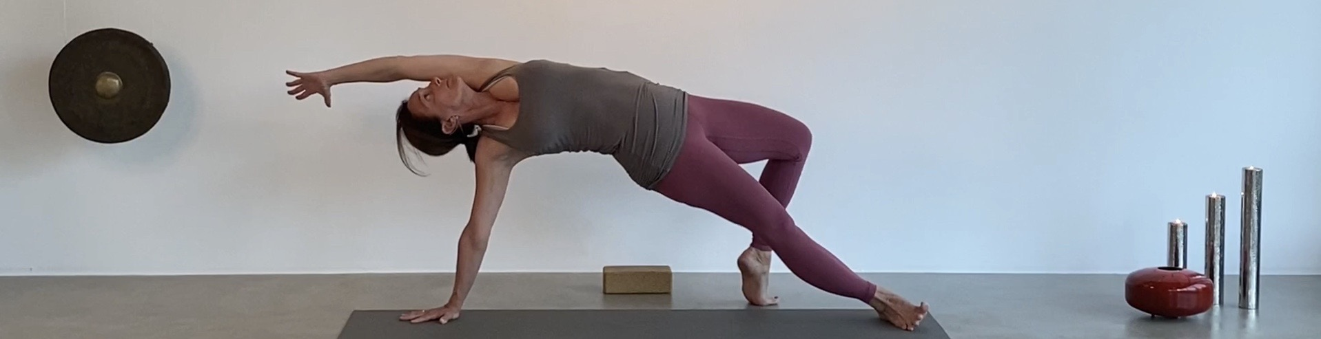 yogaatelier online Stefanie